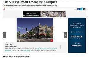 Pocatello Antique ShopsPocatello.net 50 Best Antique Shops
